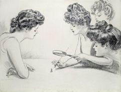 Gilray girls