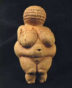 woman from willendorf